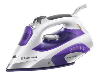 "Vasaló, RUSSELL HOBBS ""Extreme Glide"""